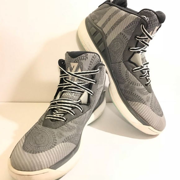adidas Other - ADIDAS JWALL 1 WOVEN PAISLEY 037a2ce77